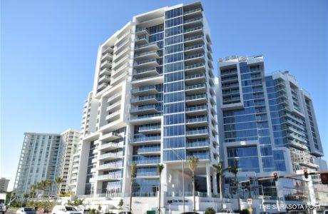 Westin Sarasota Brings New Look to Sarasota Bay
