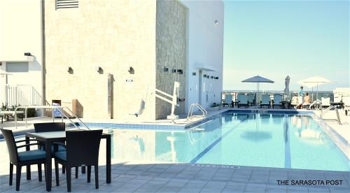 Westin Hotel Sarasota, Florida