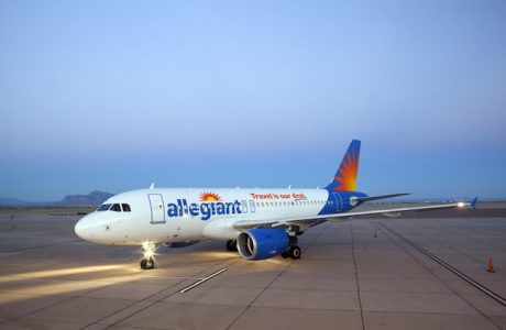 Allegiant Air offering cheap flights to SRQ