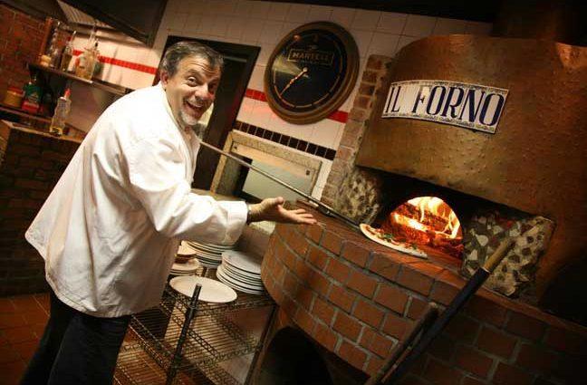 The Best 'Brick Oven Pizza' in Sarasota-Bradenton