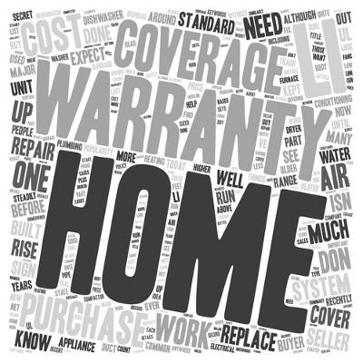 Home Warranties Picking Up Steam