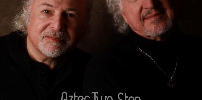 Celebrate the Music of Aztec Two Step at Fogartyville