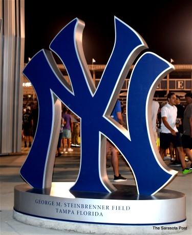 New York Yankees Spring Training