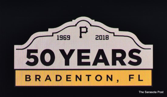 Pittsburgh Pirates 50 years in Bradenton, Florida