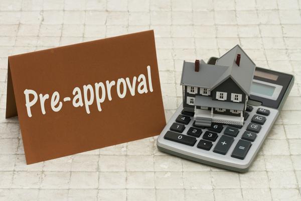 4 Things You Should Know About Getting Pre-Approved for a Mortgage