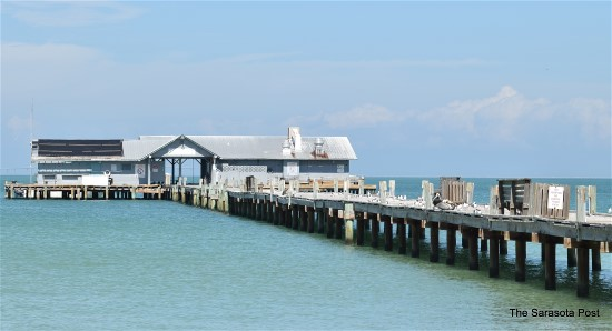 Anna Maria Historical Pier Needs Rebuilding Funds