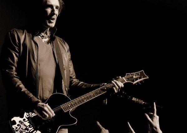 Rick Springfield Opens Florida Tour at Van Wezel Performing Arts Center in Sarasota