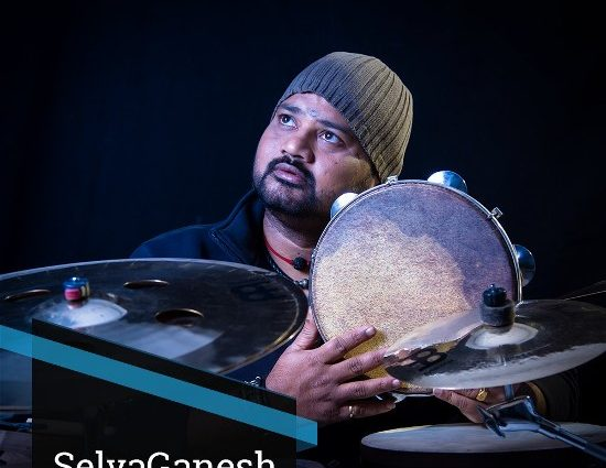 WSLR Presents Indian Classical/World Fusion Concert
