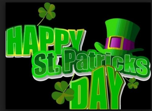 Fun Facts About Saint Patrick's Day