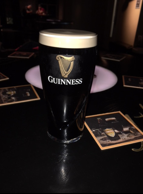 13 Million Pints of Guinness