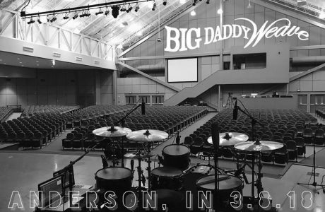 Big Daddy Weave Bringing Mission-Minded Music To the Suncoast