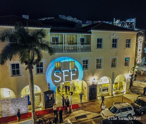 Sarasota Film Festival Closing Night Extravaganza