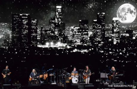 The Eagles and Jimmy Buffett Bring the Campfire to Orlando