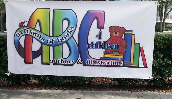 Children's Book Fair and Family Fun Day at the Bradenton Farmers' Market