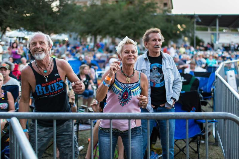 Live Music Bradenton, Florida
