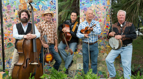Rambling String Band Brings America's Heritage to the Stage