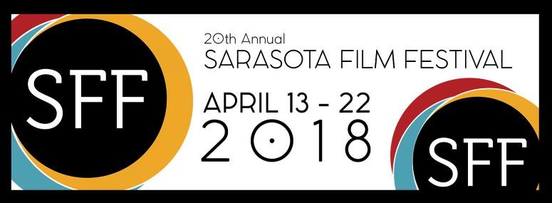 Lights, Camera, Action! Opening Night Sarasota Film Festival, April 13, 2018