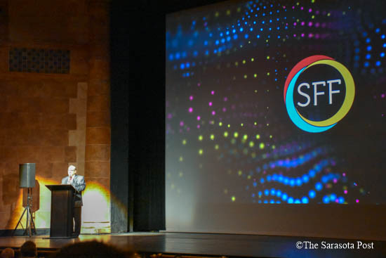 Sarasota Film Festival Opens with Awesome Film and Huge Gala Party!