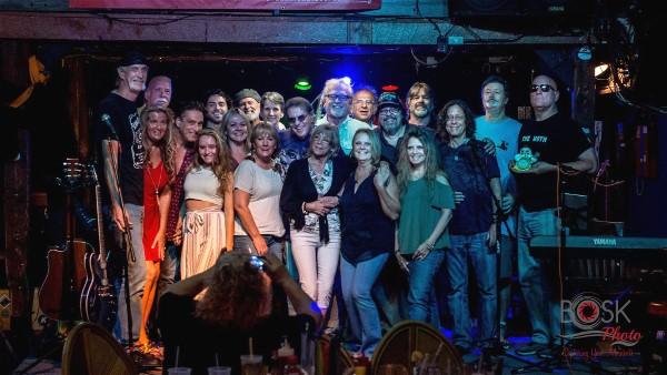 Sad But True- Ace's Live Music Venue in Bradenton, Florida is Closing Its Doors