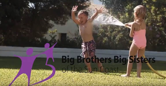 Cadence Bank Supports Big Brothers Big Sisters of the Sun Coast- Manatee County
