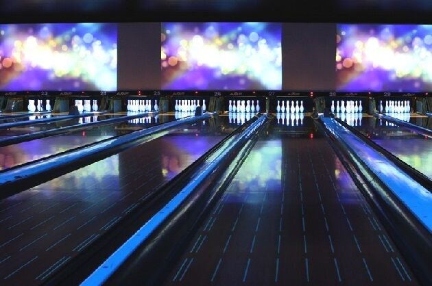 Bored on this Rainy Weekend in Sarasota, Bradenton, Venice? Go Bowling!