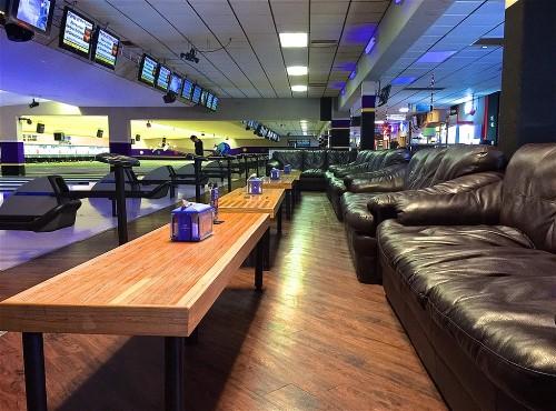 Bowling Alleys in Sarasota, Bradenton, Venice, Florida