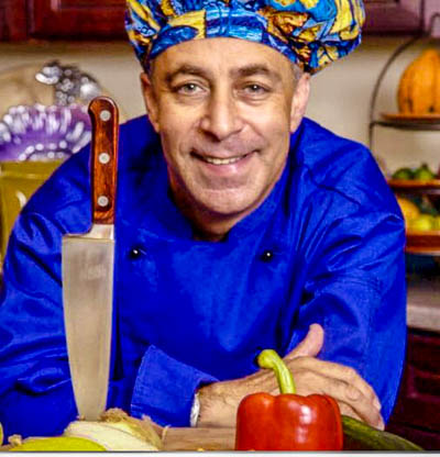 Chef Craig Chasky