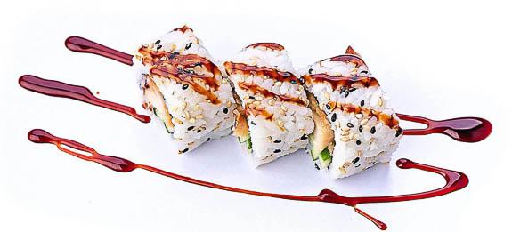 Great Sushi at JPAN of Sarasota