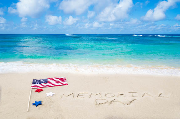 Patio Bars and Restaurants for Memorial Day