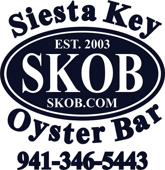 Siesta Key Oyster Bar is part of BBBS of the Sun Coast's Chef's Cooking for Kids event.