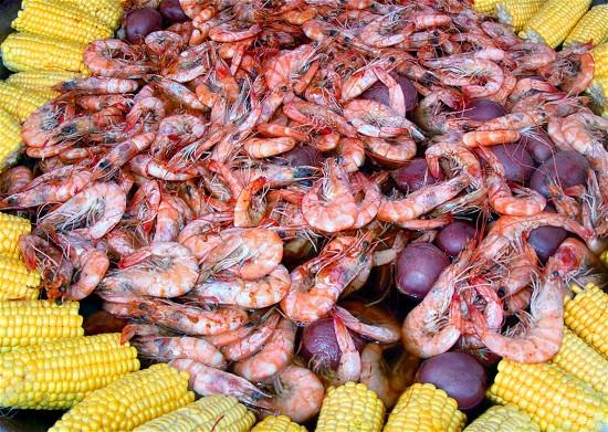 Fresh Seafood Sarasota, Florida