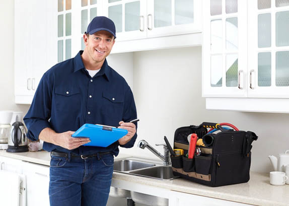 Protect your investment with a home inspection.