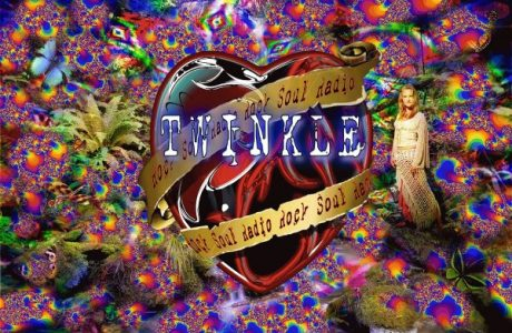 Plans Underway for a new Twinkle Rock Soul Radio Website