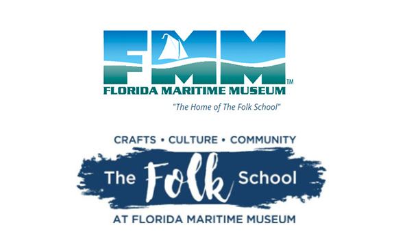Upcoming Classes at The Folk School at Florida Maritime Museum in Cortez, FL