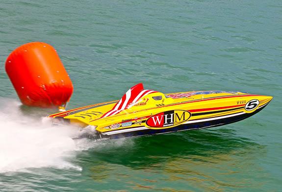 Sarasota Powerboat Races Are Back! June 23 - July 4, 2018