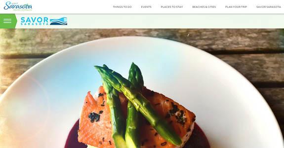 Savor Sarasota is Back!! - Where Will You Eat?