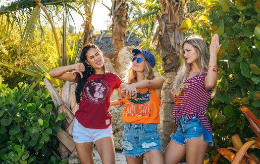 College Apparel Store Bows and Arrows Boutique Celebrates One Year at Market at UTC
