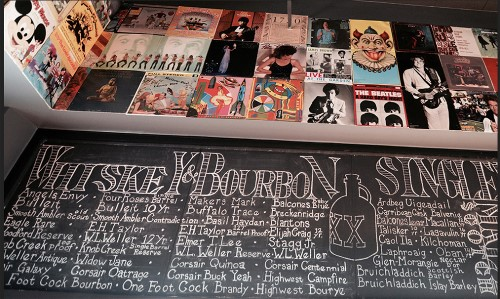 The Buffalo, NY – Sarasota / Bradenton, FL Food, Friends & Drink Connection