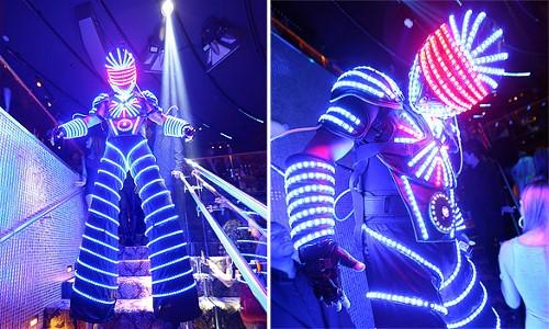 "Chillounge Night Night Presents ""Illumination"" in St. Petersburg, FL"