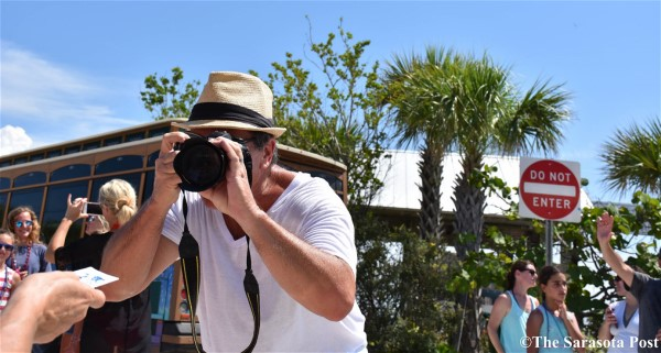 300 + Photos- Anna Maria Island Parade, Swordfish Grill Hot Dog Eating Contest and Fireworks Somewhere in the Village of Cortez!