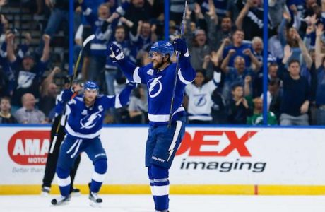 Tampa Bay Lightning announce 2018-2019 Schedule