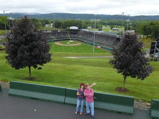 Little Leage World Series, Williamsport, PA