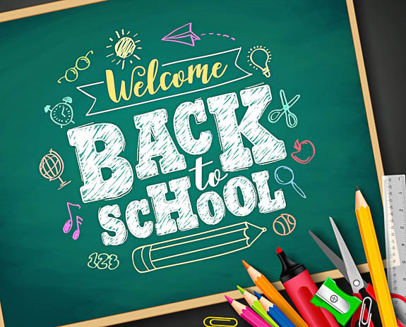 Back to School soon for Sarasota and Manatee Counties Children