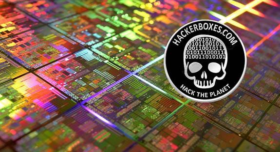 HackerBoxes Puts Nokomis, FLOn the Techie Map