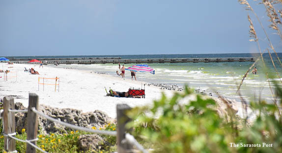 Life Is Good! Restaurants, Businesses and Beaches in Sarasota, Bradenton Beach, Cortez, and Anna Maria Island are OPEN!