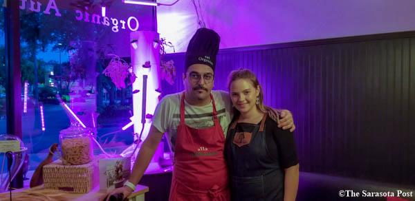 "Great Italian Food in Bradenton, FL, ""Eat Organico"""
