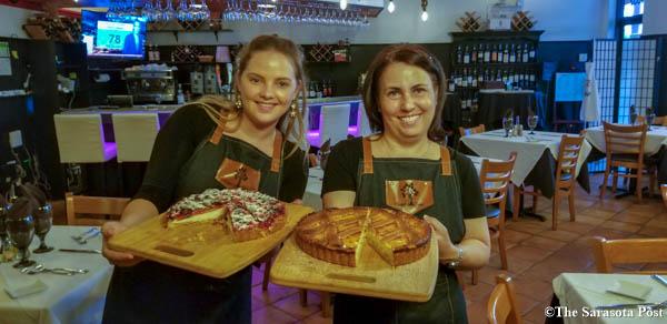 Authentic Italian Food Bradenton Florida