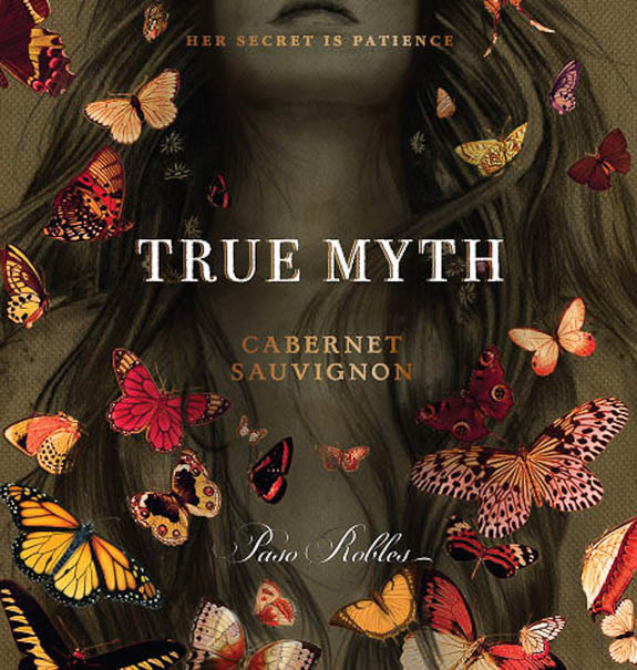 True Myth Cabernet Sauvignon is rich and fruity and can be purchased at Fine Wine & Tastings on Main in Lakewood Ranch, FL