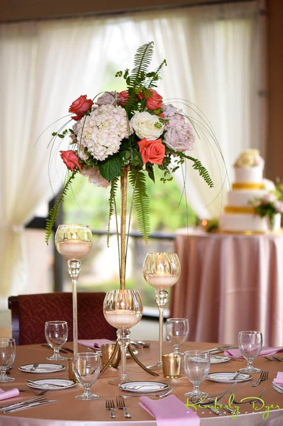 Weddings of Sarasota has it's 18th Annual Wedding Show September 16, 2018