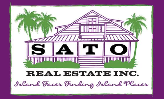 """Sato Real Estate on Anna Maria Island- """"Island Faces finding Island Places"""""""
